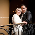 Noha & Moniem: Engagement Party at Hy's Steakhouse