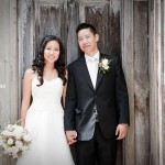 Nami & Quang: Platinum Convention Center wedding