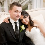 Navreet & Stephen: Jump Cafe & Bar wedding