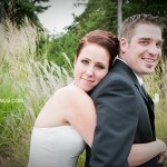 Rachelle & Ian: St.Georges Golf and Country Club Wedding