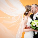 Denise & Justin: The Richmond Wedding