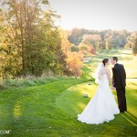 Laura & Will: Thornhill Golf and Country Club Wedding