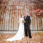 Jennifer & Mark: Cullen Gardens (Cullen Central Park) Wedding