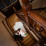 Samantha & Graham: Vaughan Estate Wedding, Estates of Sunnybrook