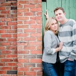 Kristian & Mike: Toronto Harbourfront Engagement Session