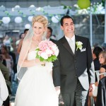 Anna & Anthony: The Berkeley Church Wedding (The Field House)