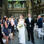 Carrie & Ricardo: Liberty Grand Wedding