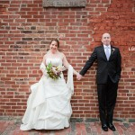 Kelly & Jim: Enoch Turner Schoolhouse Wedding Toronto