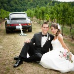 Jenna & Jonathon: Cave Spring Vineyard Retreat Wedding and Inn on the Twenty Wedding, Jordan