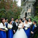 Lisa & Eric: Casa Loma Wedding Toronto