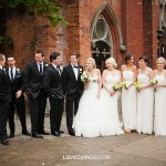 Karin & Graydon's Wedding at The Berkeley Church Toronto