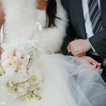 Claudia & Andrew: St.George's Golf and Country Club Wedding