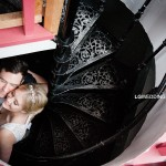 Heather & James: Berkeley Church Field House Wedding
