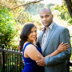 Chandula & Harith's High Park Engagement Session