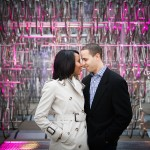 Carolyn & Sebastian: Osgoode Hall Engagement Session