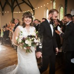 Wedding at The Enoch Turner Schoolhouse: Alycia and Tys