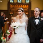 Wedding at the Old Mill Inn Toronto: Neda & Michael