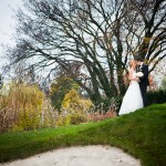Wedding at St. George's Golf and Country Club: Dragana & Peter
