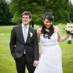 McLean House Wedding Toronto: Sisi & Scott