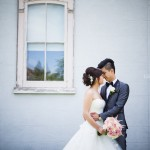 Paradise Banquet Hall Wedding: Amy & Leo