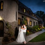 St. George's Golf and Country Club Wedding: Sarah & Justin