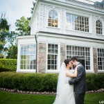Estates of Sunnybrook McLean House Wedding Photos: Catherine & William