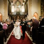 Metropolitan United Church Wedding Ceremony & McNeil Room at Whistler's Wedding Reception: Kim & Kam