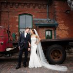 Park Hyatt Wedding: Sue & Ryan
