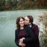 High Park Engagement Photos in the Fall: Natalie & Alex