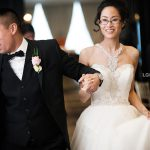 Crystal Fountain Wedding Toronto: Melissa & Barry
