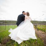 Cave Springs Inn on the Twenty Wedding: Emma & John