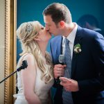 Rosewater Room Wedding Toronto: Erin & Tim